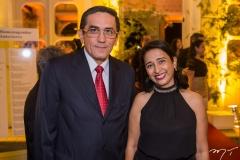Denizio e Suzana Pinheiro