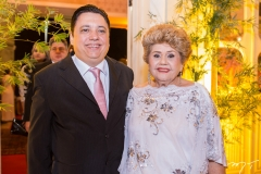 Diogo e Fernanda Diogo