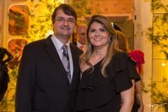 Edilson e Micheline Pinheiro