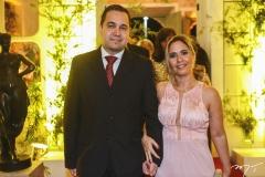 Ednardo e Patrícia Barros
