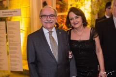 Ednilton e Leninha Soares
