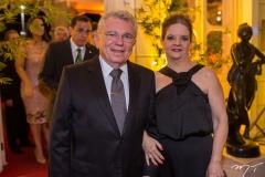 Eliardo e Kátia Santos