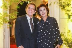 Eloy e Clara da Costa