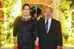 Eugênia e Gervásio Almeida