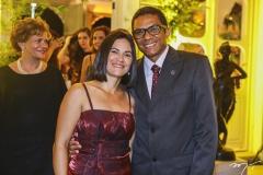 Kátia e Sérgio Santos
