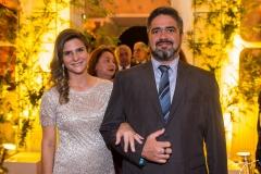 Lara e André Souza
