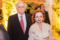 Lorenzo e Lorena Reinaldo