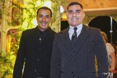 Nonato e Luciano Vidal