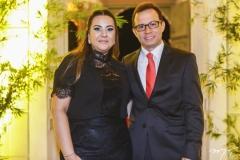 Paula e Antônio Vidal