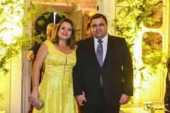 Raquel e Fábio Timbó
