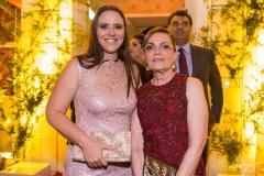 Renata e Elisabete Moraes