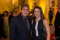Ricardo e Josiane Ramalho
