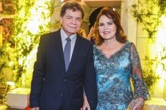 Roberto e Inês Porto