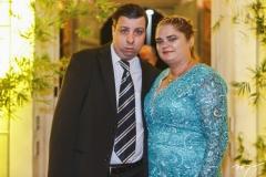 Roberto e Maria José Ribeiro