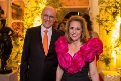 Rui Castelo e Teresa Ximenes