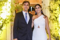 Rui e Carol do Ceará