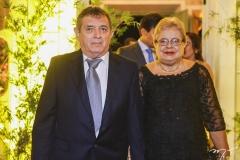Ruzivol e Sônia Chaves