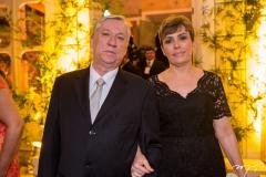 Tarrega e Isabel Gomes