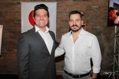 Pipo e Miguel Dias