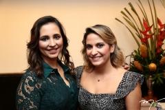 Gabriela DeMelo e Talita Pinheiro