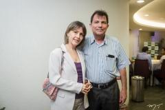 Circe Jane e Fernando Castro Alves