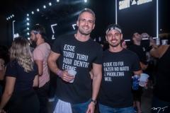 Evandro Rodrigues e Raí Gomes