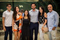 Vitor-Sabaris-Yane-Soares-Emile-Nobre-Ian-Sousa-Ana-Maria-e-Wilmar-Sousa