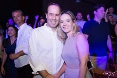 César e Tereza Ribeiro
