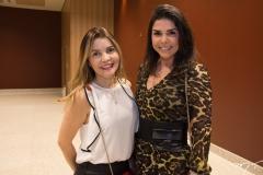 Cynthia Serretti e Roberta Costa