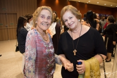 Emidia Oquendo e Emir Nogueira