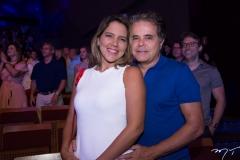 Ivan e Ana Carolina Bezerra