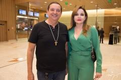 Jorge e Daniele Cardoso