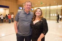 José e Jacqueline Simões