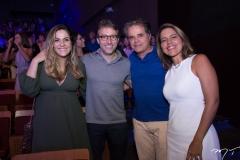 Mariana e Francisco Marinho e Ivan e Ana Carolina-Bezerra