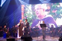 Padre Airton Freire e Paulo Benevides