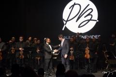 Show Paulo Benevides