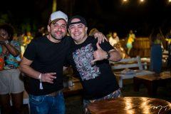 Eduardo Caldeira e João Paulo Raposo