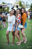 Shaira Samily, Izabely Sousa e Amanda Coutinho