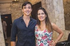 Expedito e Marília Queiroz Machado