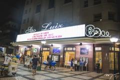 Show de Ricardo Bacelar no Cineteatro São Luiz