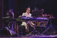 Ricardo Bacelar, Bob Mesquita e Hoto Júnior