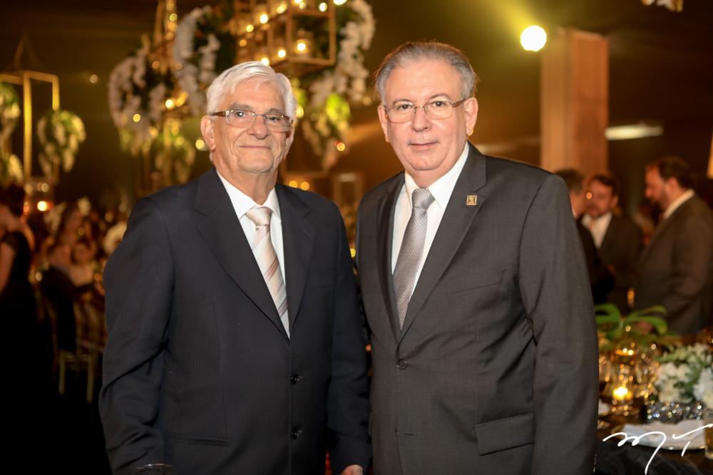 Assis Machado e Ricardo Cavalcante