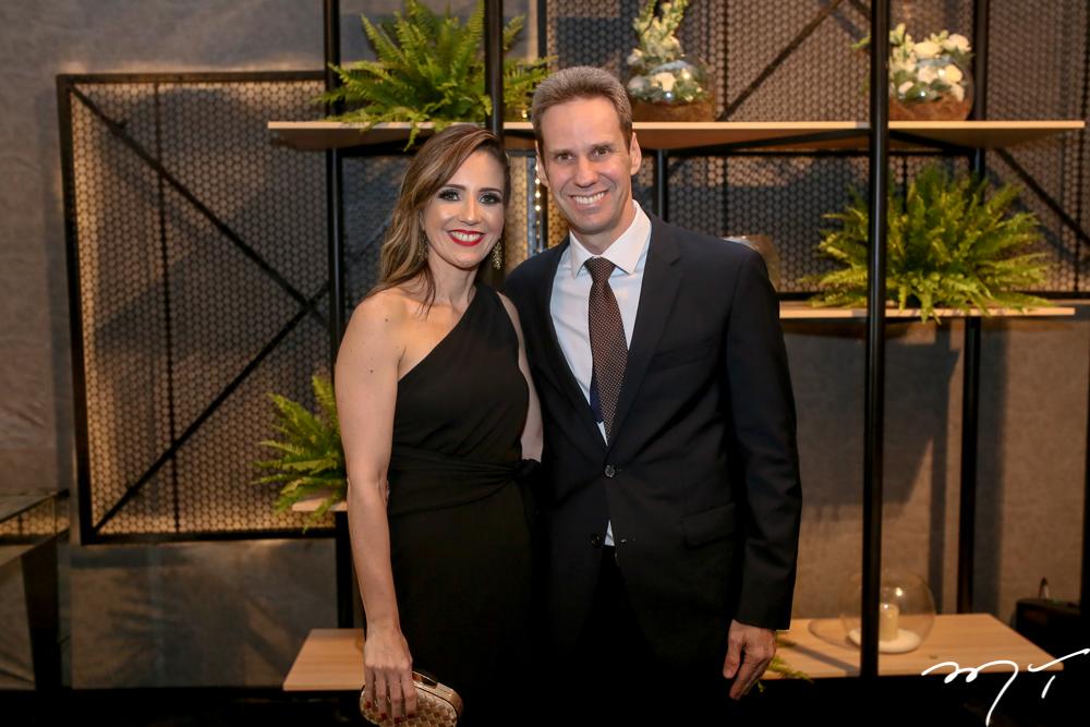 Beatriz e Jorge Dantas