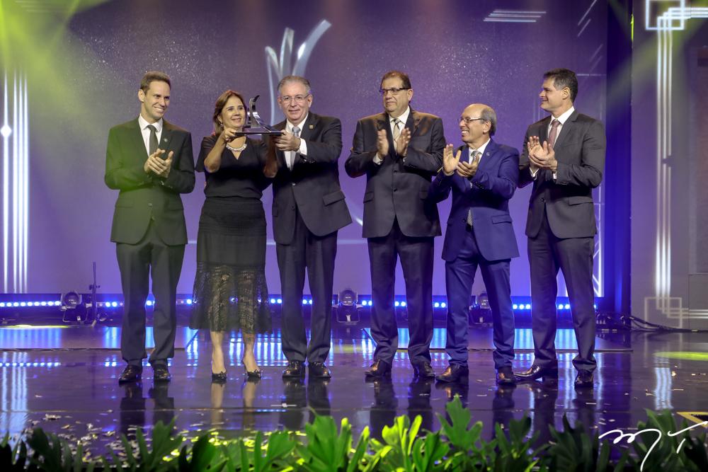 Jorge Dantas, Sueli Kubrusly, Ricardo Cavalcante, Francisco Kubrusly, Andre Montenegro e Clauses Duarte
