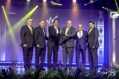 Ananias Granja, Adauto Farias, Roberto Costa Lima e Eugenio Montenegro, Andre Montenegro e Ricardo Teixeira