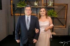 Durval e Katia Queiroz
