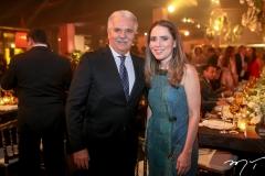 Pio Rodrigues e Águeda Muniz