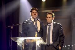 Ricardo Ary e Fabio Albuquerque