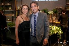 Sandra e Adauberto Machado