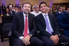 Élcio Batista e Rodrigo Bourbon